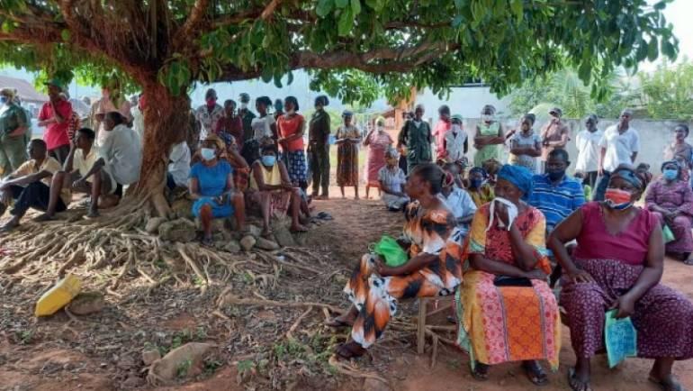 Citizens must revive communal spirit – Hohoe MCE